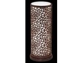 Настольная лампа Eglo 89116 Almera (хай-тек, шоколад)