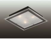 Светильник настенно-потолочный Odeon Light 2736/3W (модерн, венге)