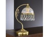Настольная лампа Reccagni Angelo P 6200 P (классический, бронза)
