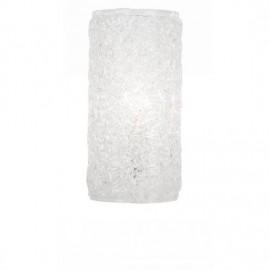 Настольная лампа 24698 (хай-тек, хром)