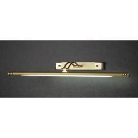 Подсветка для картин Elektrostandard 885 16 Вт (модерн, золото матовое)