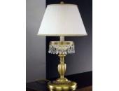 Настольная лампа Reccagni Angelo P 6420 G (классический, бронза)