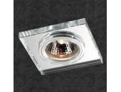 Точечный встраиваемый светильник Novotech 369753 Mirror (модерн, металлический)