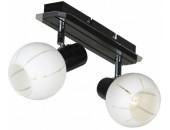 Светильник спот Lussole Mara LSL-8901-02 (модерн, хром)