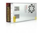 Драйвер для светодиодной ленты Gauss LED PC202003400 350-400W 12V