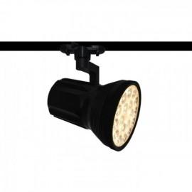 Светильник спот ArteLamp A6118PL-1BK TRACK LIGHTS (модерн, черный)
