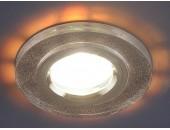 Точечный встраиваемый светильник Elektrostandard 8060 SL (модерн, зеркальный-серебро)