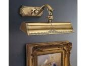 Подсветка для картин Reccagni Angelo A 1000/2 BRONZO (классический, бронза)