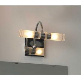 Бра Lussole LSL-5411-02 Acqua (модерн, хром)