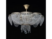 Люстра потолочная MW-Light 351017711 (классический, золото)