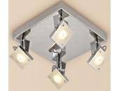 Светильник спот Citilux CL551541 Кода (модерн, хром)