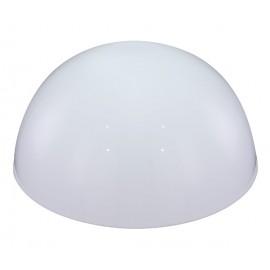 Уличный наземный светильник Globo 33776 SOLAR (модерн, белый)
