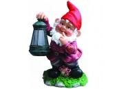 Настольная лампа 3314 (модерн, розовый)
