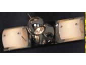 Светильник спот Lussole LSN-4611-03 Ticino (хай-тек, хром)