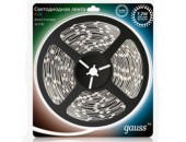 Светодиодная лента Gauss LED EB312000407 RGB 72W 12V