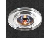 Точечный встраиваемый светильник Novotech 369756 Mirror (модерн, хром)
