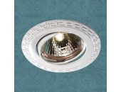 Точечный встраиваемый светильник Novotech 369620 Coil (модерн, белый)