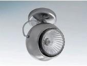 Точечный накладной светильник Lightstar 110544 Occhio Fabi Riflesso (хай-тек, хром)