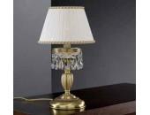Настольная лампа Reccagni Angelo P 6400 P (классический, бронза)