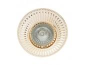 Встраиваемый светильник L`Arte Luce L10351.49 Rodez (классический, белый)