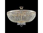 Люстра потолочная Maytoni DIA750-PT60-WG (классический, белое золото)