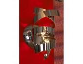 Бра Lussole Briosco LSA-5901-01 (хай-тек, хром)