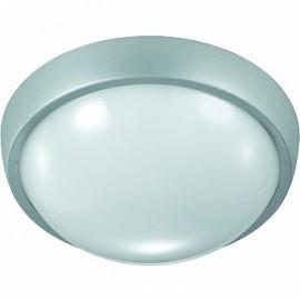 Уличный потолочный светильник Novotech 357187 (модерн, серый)