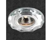 Точечный встраиваемый светильник Novotech 369762 Mirror (модерн, хром)