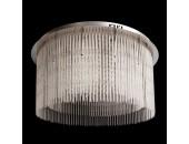 Люстра потолочная Chiaro 464011521 Бриз (модерн, хром)