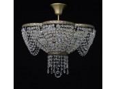 Люстра потолочная MW-Light 351017509 (классический, золото)