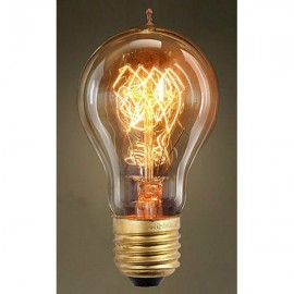 Дизайнерская лампа накаливания Lussole Loft GF-E-719 (винтаж)