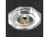 Точечный встраиваемый светильник Novotech 369759 Mirror (модерн, хром)