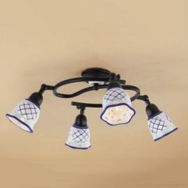 Светильник спот Citilux CL534541 (модерн, черный)