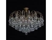 Люстра потолочная MW-Light 232016808 (классический, золото)