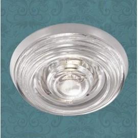 Влагозащищенный встраиваемый светильник Novotech 369815 Aqua (модерн, белый)
