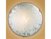 Светильник настенно-потолочный Sonex/Сонекс 108 Vuale (модерн, бронза)