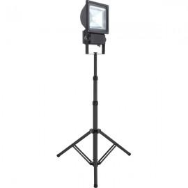 Прожектор Globo 34117AS PROJECTEUR (модерн, серый)