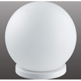 Садовый светильник Novotech 357200 (модерн, белый)