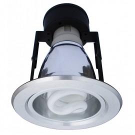Встраиваемый светильник ArteLamp A8044PL-1SI (хай-тек, серый)