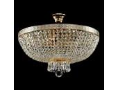 Люстра потолочная Maytoni DIA750-PT50-WG (классический, белое золото)