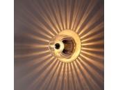 Точечный встраиваемый светильник ArteLamp A2812PL-1CC INTERIOR (модерн, хром)