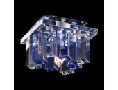 Точечный встраиваемый светильник Novotech 369370 Caramel 2 (модерн, хром)