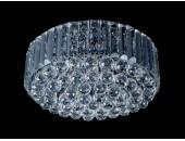 Люстра потолочная Lightstar Osgona 713054 (модерн, хром)