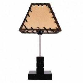 Настольная лампа MW-Light 250035401 Уют (японский стиль, венге)