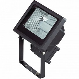 Прожектор Novotech 357191 (модерн, черный)