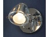 Светильник спот Lussole Civo LSL-6901-01 (хром)