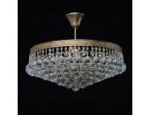 Люстра потолочная MW-Light 232017206 (классический, бронза)