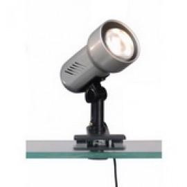 Настольная лампа GLOBO 5497 (хай-тек, серый)