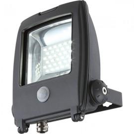Уличный прожектор Globo 34219S PROJECTEUR I (модерн, серый)