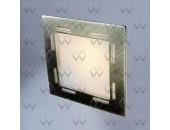 Светильник настенно-потолочный MW-Light 507020601 Кредо Спот (модерн, бронза)